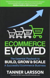 E-Commerce-Evolved-Book-Summary-Tanner-Larsson