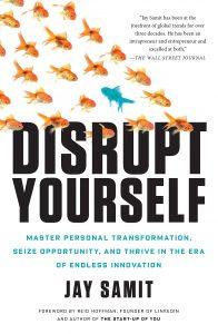 disrupt-yourself-book-summary-jay-samit