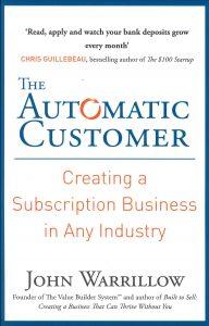 the-automatic-customer-book-summary-john-warrilow