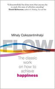 flow-book-summary-Mihaly-Csikszentmihalyi