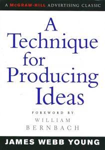 a-technique-for-producing-ideas-book-summary