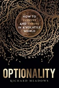 Optionality Book Summary Cover