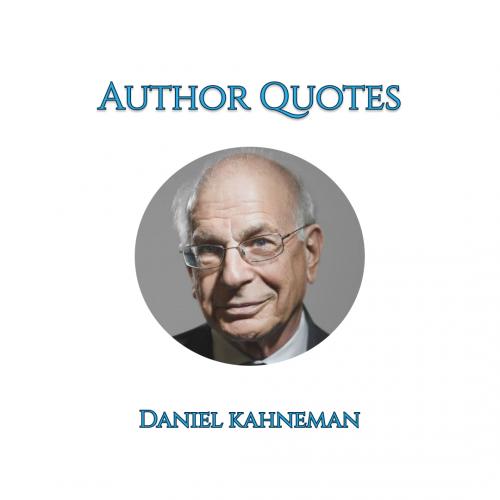 author-quotes-daniel-kahneman-visualised
